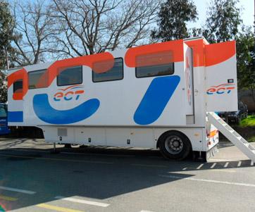tecnologia - academia del transportista