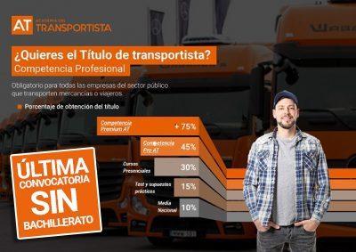 competencia - academia del transportista