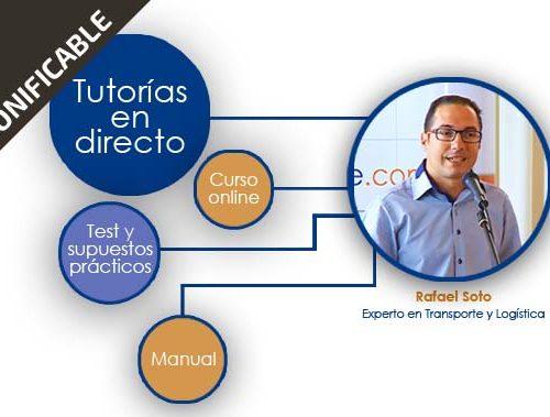 Competencia profesional para el transporte - Academia del Transportista