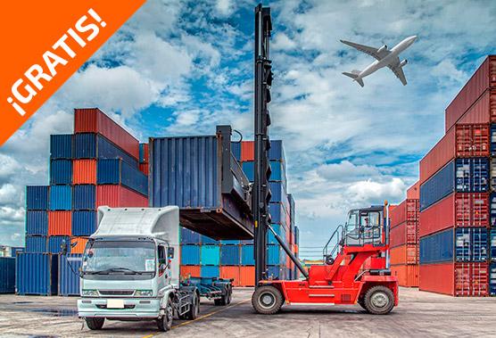 Gestión del transporte y aduanas - Academia del Transportista