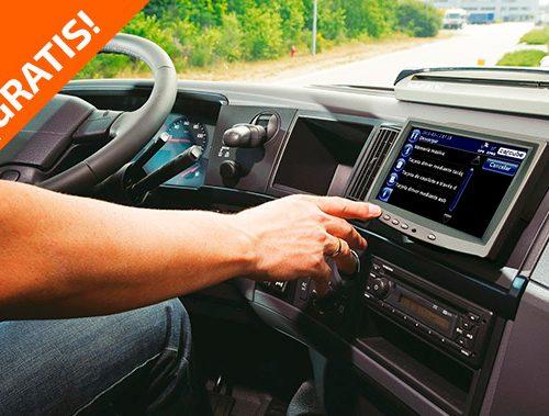 Tacografo Digital - Academia del Transportista