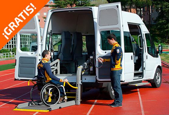 Transporte de viajeros con caracteristicas especiales - Academia del Transportista