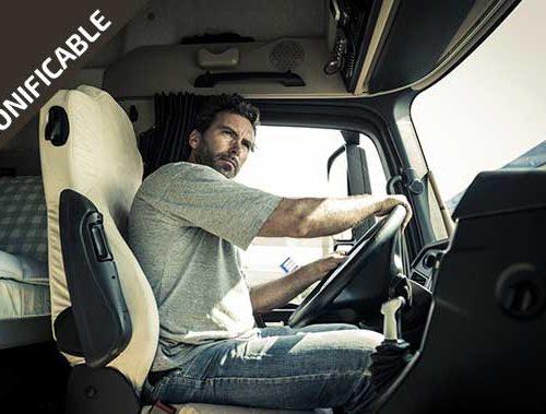 Carnet C de Camion - Academia del Transportista