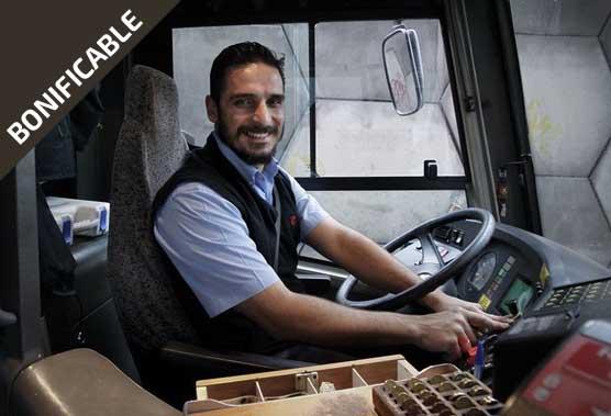 Carnet D de Autobus - Academia del Transportista