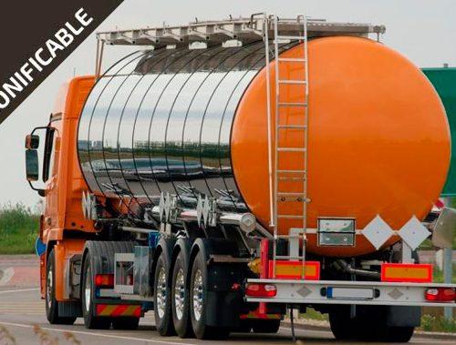 ADR Cisternas - Academia del Transportista