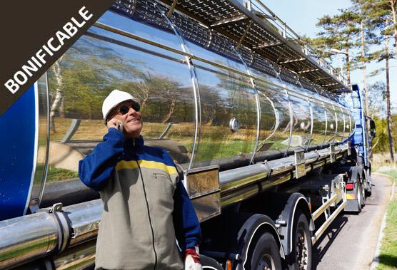 Renovacion ADR (Cisternas) - Academia del Transportista