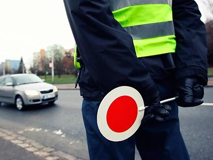 multas por no usar el cinturon de seguridad - academia del transportista