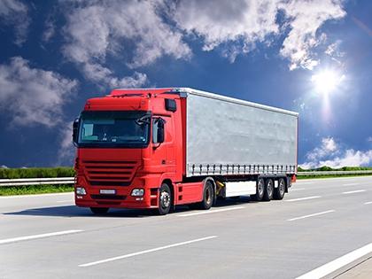 consejos para el transporte de mercancias por carretera - academia del transportista
