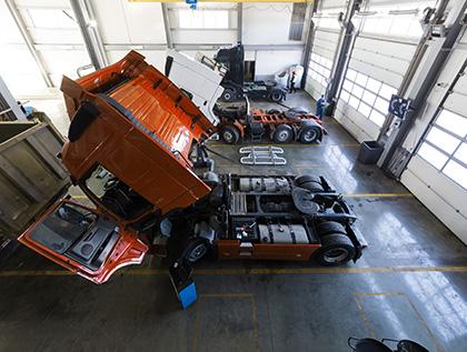 itv camion - academia del transportista