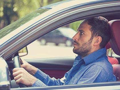 la amaxofobia y como perder el miedo a conducir - academia del transportista