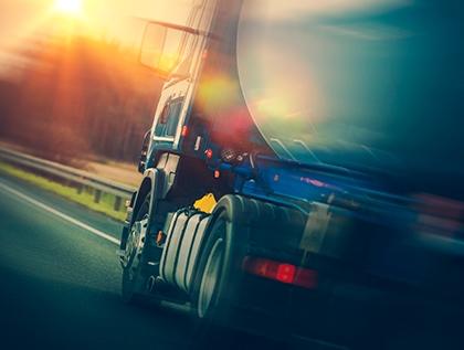 tecnicas de conduccion eficiente en camiones - academia del transportista