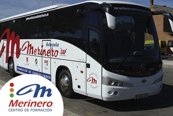 AUTOESCUELA MERINERO – Av.de España (Alcobendas) - Autoescuela - Alcobendas