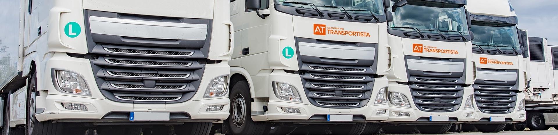 Cursos CAP y para transportistas – Academia del transportista