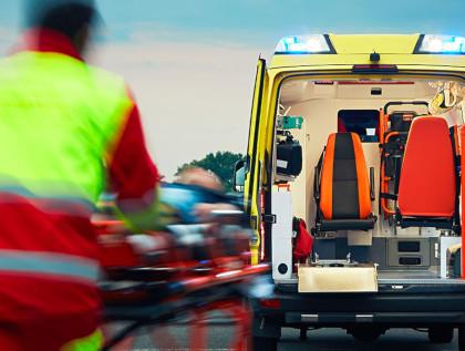 como obtener el titulo de tecnico en emergencias sanitarias a traves de certificados de profesionalidad - academia del transportista