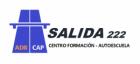 CENTRO DE FORMACION SALIDA 222