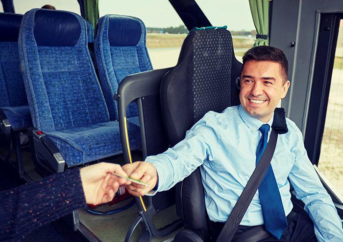 competencia profesional para el transporte premium viajeros - academia del transportista