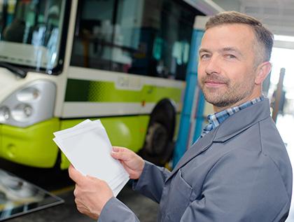 las funciones de un gestor de transporte - academia del transportista