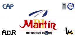 AUTOESCUELA MARTÍN – Mérida - Autoescuela - Mérida