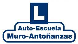 AUTOESCUELA MURO ANTOÑANZAS S.L. - Autoescuela - Calahorra