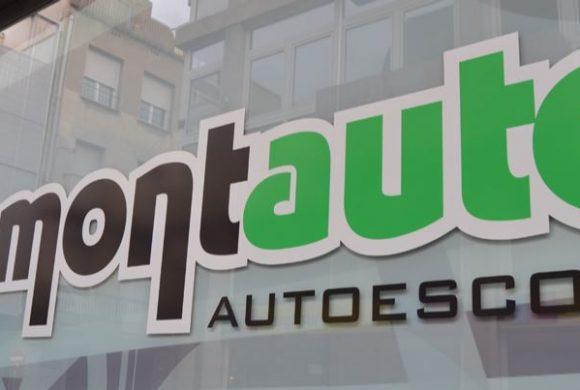 AUTOESCOLA MONTAUTO - Autoescuela - Igualada