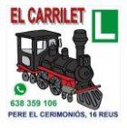 AUTOESCOLA EL CARRILET