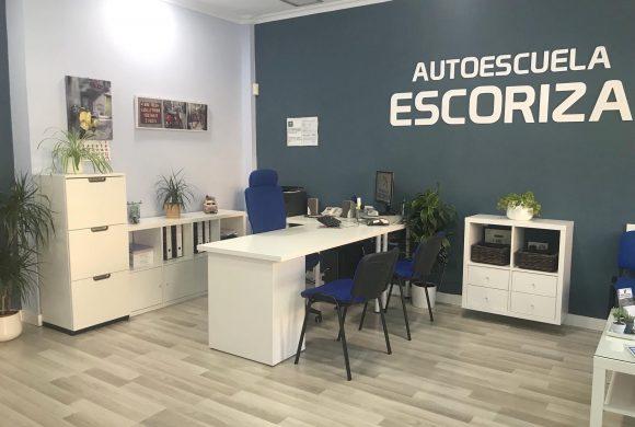 AUTOESCUELA ESCORIZA - Autoescuela - Roquetas de Mar