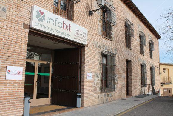 INFOBIT, S.L. - Autoescuela - Toledo