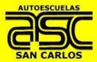 ASC AUTOESCUELA SAN CARLOS  - (AE TEST)