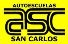 ASC AUTOESCUELA SAN CARLOS  – (AE TEST) - Autoescuela - ESTEPONA