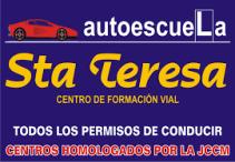 AUTOESCUELA SANTA TERESA – Ciudad Real - Autoescuela - Ciudad Real