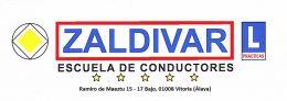 ZALDIVAR ESCUELA DE CONDUCTORES - Autoescuela - Vitoria-Gasteiz
