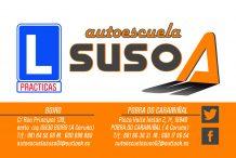 AUTOESCUELA SUSO – A POBRA DO CARAMIÑAL - Autoescuela - A Pobra do Caramiñal