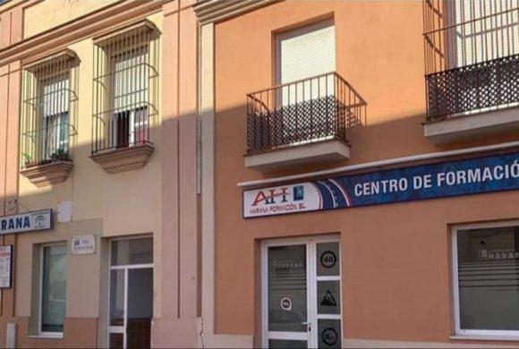 HARANA FORMACIÓN, S.L. -SAN LUCAR DE BARRAMEDA - Autoescuela - Sanlúcar de Barrameda