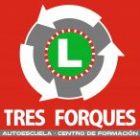 CENTRO DE FORMACIÓN TRES FORQUES – Av. Tres Forques
