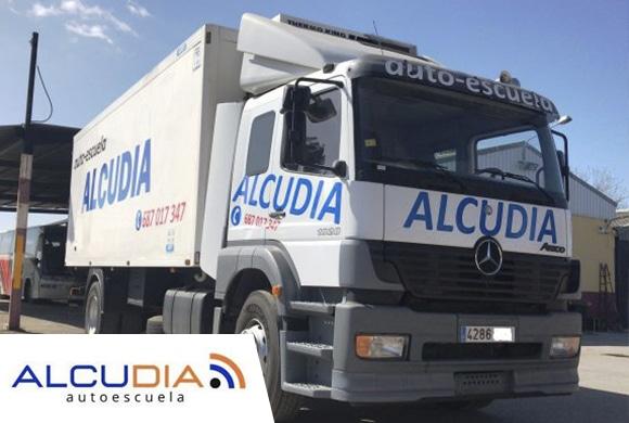 Autoescuela Alcudia – Viso del Alcor - Autoescuela - El Viso del Alcor
