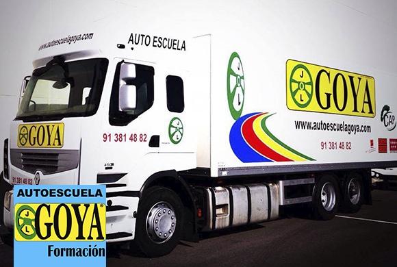 AUTOESCUELA GOYA (Coslada) - Autoescuela - Coslada