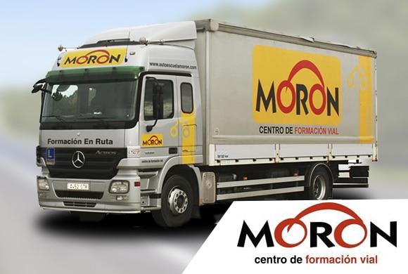 AUTOESCUELA MORÓN SORIA (Av. Valladolid) - Autoescuela - Soria