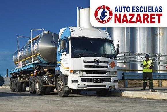 AUTOESCUELA NAZARET – FUENLABRADA (C/ Turquía) - Autoescuela - Fuenlabrada