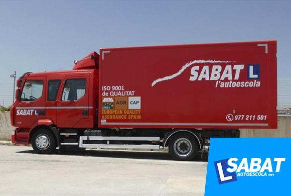 AUTOESCOLA SABAT - Autoescuela - Tarragona