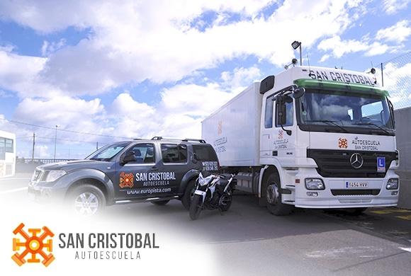 AUTOESCUELA SAN CRISTOBAL – La Orotava - Autoescuela - LA OROTOVA