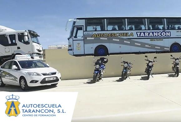 AUTOESCUELA TARANCON - Autoescuela - Tarancón