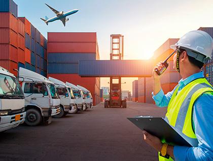 autorizaciones en el transporte internacional de mercancias - academia del transportista