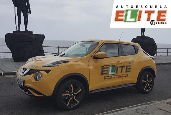 AUTOESCUELAS ELITE DRIVER'S La Orotava - Autoescuela - LA OROTOVA