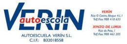 VERIN AUTOESCUELA, S.L. CENTRO XINZO - Autoescuela - Xinzo de Limia