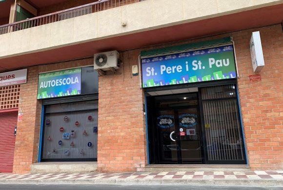 AUTOESCOLA SANT PERE I SANT PAU - Autoescuela - Tarragona