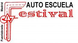 AUTOESCUELA FESTIVAL_C/Andorra - Autoescuela - Fuenlabrada