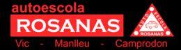 Centre de Formació Rosanas SL – Manlleu - Autoescuela - Manlleu