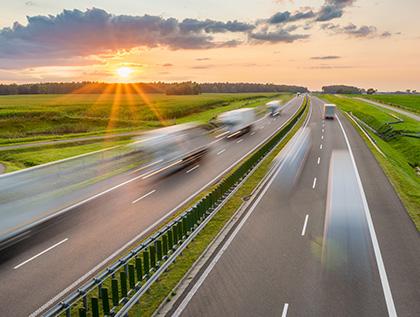 los tipos de carreteras en españa - academia del transportista