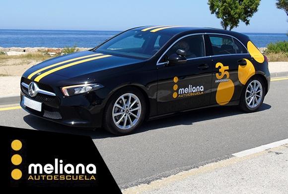 AUTOESCUELA MELIANA - Autoescuela - Meliana