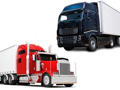 diferencias entre un camion americano y europeo - academia del transportista